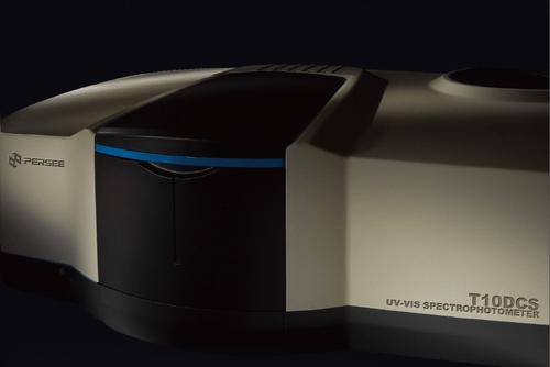 ESPECTROFOTOMETRO UV/VIS MODELOS T9 y T10DCS